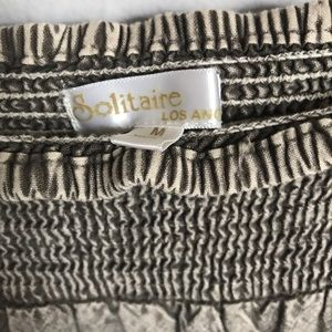 Solitaire Skirts - Skirt by Solitaire